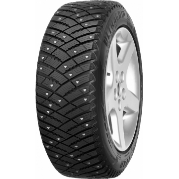 Goodyear Ultra Grip Ice Arctic D-Stud 185/70 R14 88T